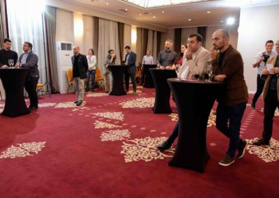 """Lansare """"Tambour, Partenerul Turismului Românesc"""""""